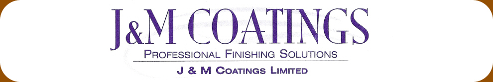 J & M POLISHING / J & M COATINGS